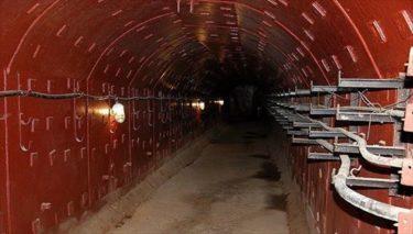 モスクワの地下に1200万人のモスクワ市民全員が避難できる防空壕が完成したらしい