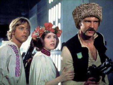 ロシア人でもカンニング無しで全問正解は無理なはず!ソ連検定4にチャレンジ!