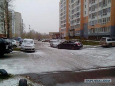 シベリアってやっぱり寒いの?現在のシベリアの様子を見てみよう!