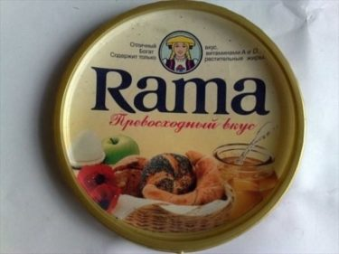 90年代のロシアの子どもたちをとりこにしていた伝説の食べ物