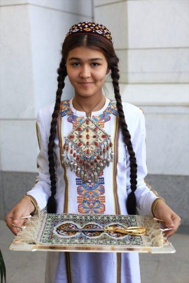 不思議の国、トルクメニスタンを紹介します!