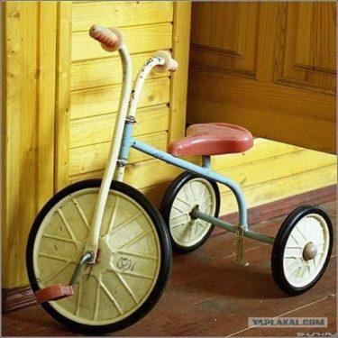 ソ連時代~90年代にかけてのロシアの自転車を紹介します!