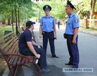 ロシア人「ビール好きと警察の戦いが始まった!」