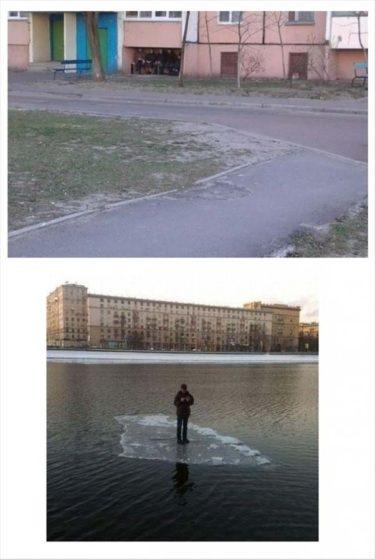 ここはロシアだぜベイベー!ロシアのおそロシア画像を紹介!