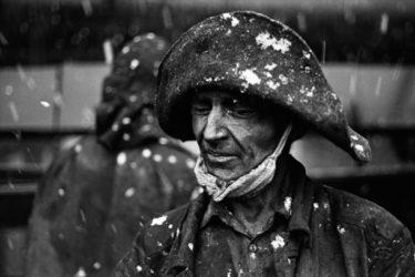 ソ連時代のリアルな生活写真