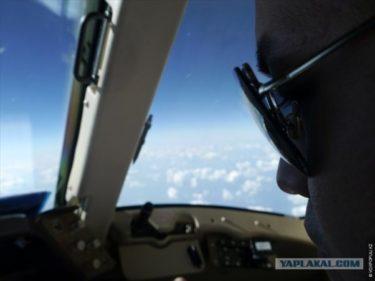 Air Astanaの副操縦士の一日