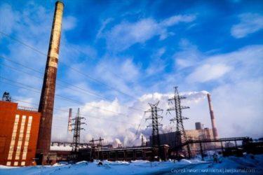 住むと寿命が十年縮むロシアで最も汚れた街ノリリスク