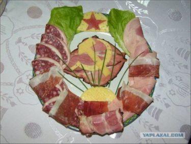 ペレストロイカ時代にソ連の一般市民が食べていたもの
