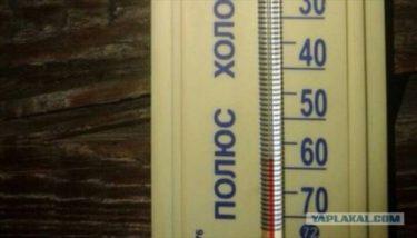 世界一寒い場所、オイミャコンの子供たちはマイナス58度の日に登校した