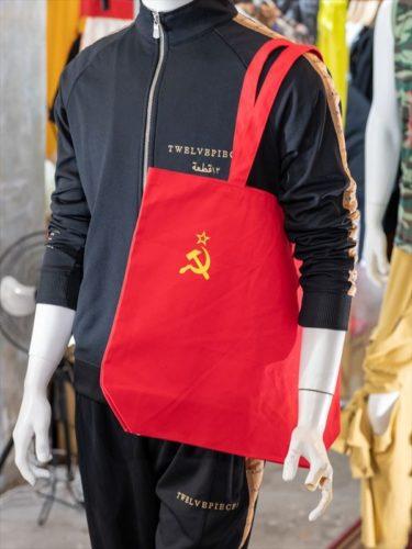 欲しい!とリクエストをたくさん頂いたのでソビエトート期間限定通販します!