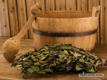 日本人にとっての風呂のようなもの。ロシアのサウナ、バーニャを紹介します!