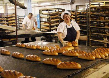 ソビエト時代に食べられていた13種類のパン