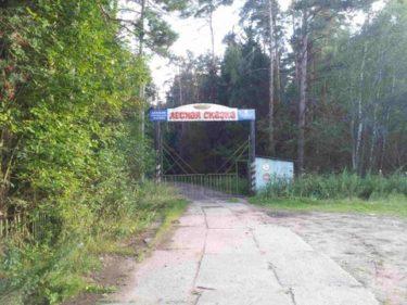 ロシア人「ピオネールのキャンプが廃墟になったので行ってきた」