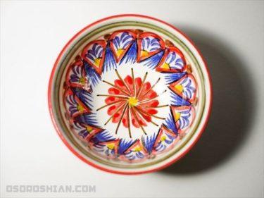 モスクワのお土産市場の陶器屋さんで買えるロシア&周辺国のすてきな陶器いろいろ