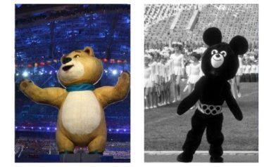 昔のほうが良かった?ロシア人がソチ五輪とモスクワ五輪を徹底比較!!
