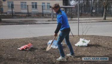 警察も市役所も違法駐車の対策をしてくれない!とあるロシア人のとった違法駐車対策