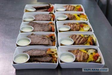 JALの機内食もここで作られている!モスクワ、ドモジェドヴォ空港の機内食工場を紹介します!
