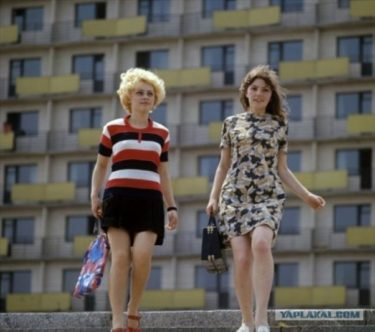 ソ連の女性はどのような人達だったのか?