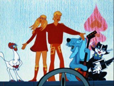 ソ連時代の自由の香り、ソ連の名作アニメ「ブレーメンの音楽隊」ができるまで