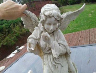 【おそロシア】中庭の彫刻が隠していた恐ろしい秘密とは?