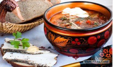 ボルシチ以外のロシアを代表するスープ6種類(レシピ付き)