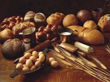 ロシアで食べられている「ロシアパン」7種類を紹介します