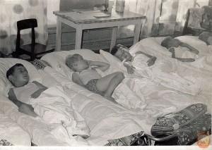 子供を平日24時間幼稚園に預ける制度、ソ連時代のピャティドネフカについて紹介します!