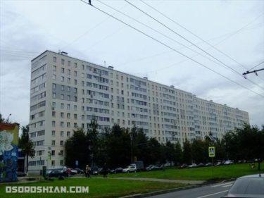 ロシアの大家はおそロシア -ロシアでアパートを借りるには