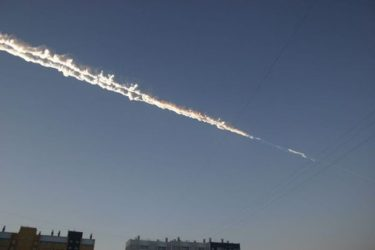 ロシアのサイトによるチェリャビンスク隕石情報