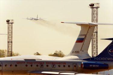 ロシア政府は天候を操作する!必ず晴れるロシアの記念日