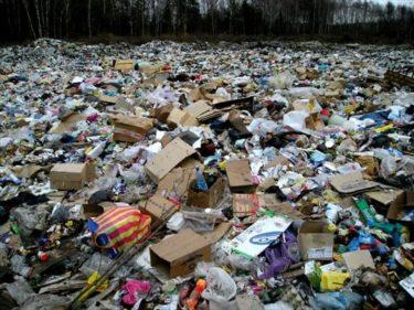 墓場、ゴミ捨て場、工事現場、ロシアの子どもたちの最高の遊び場!