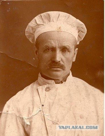 レニングラード包囲戦の中、売り物に手を付けず餓死した1人のパン屋