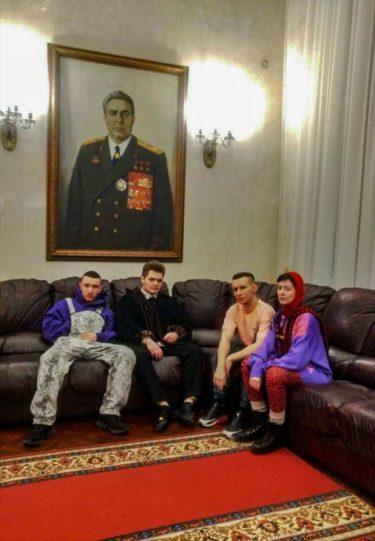 気分はソ連のセレブリティ!? モスクワのソ連様式の老舗ホテルに泊まってみた