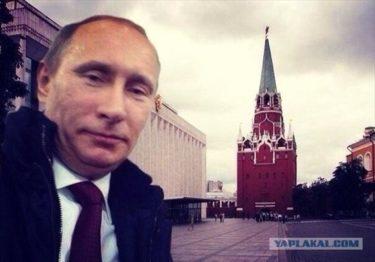 プーチン大統領の格言20個