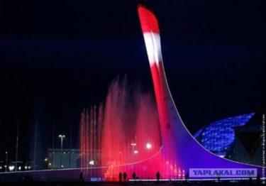 オリンピック開幕1週間前のソチを紹介します!完成していないと言われていたけど果たして・・・?
