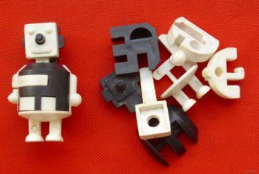 ソ連時代に子どもたちが遊んでいたパズルを紹介します!