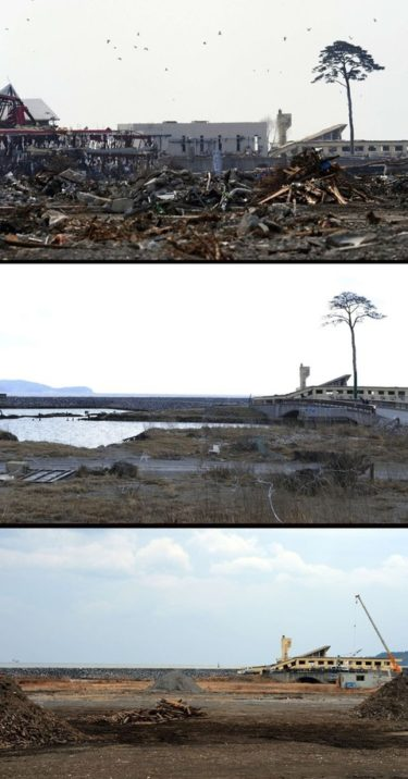 ロシア人「日本のあの津波から2年経った。被災地はどうなったのだろう?」
